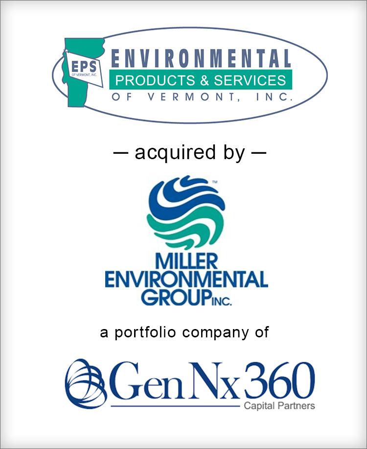 Image for BGL Advises EPS of Vermont Transaction