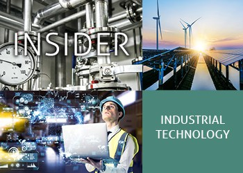 Image for BGL Industrials Insider – Green Drives Industrial Technology Investment Research
