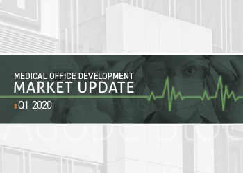 Image for BGL Healthcare Real Estate Medical Office Development Market Update – Q1 2020 Research