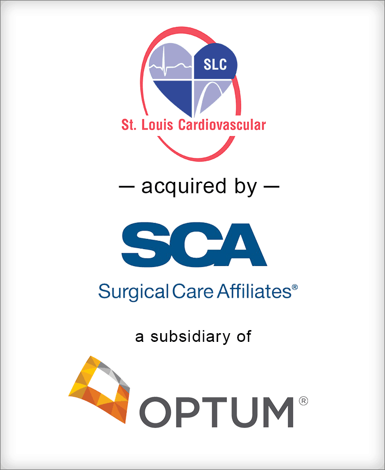 Image for BGL Advises St. Louis Cardiovascular Institute & St. Louis Specialty Surgical Center Transaction