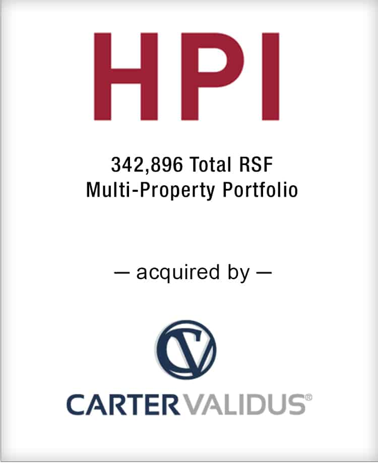 Image for BGL Advises HPI Transaction