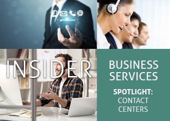 Image for BGL Business Services Insider –  Contact Center Outsourcing Continuing to Gain Market Share, with M&A Acting as a Growth Lever Research