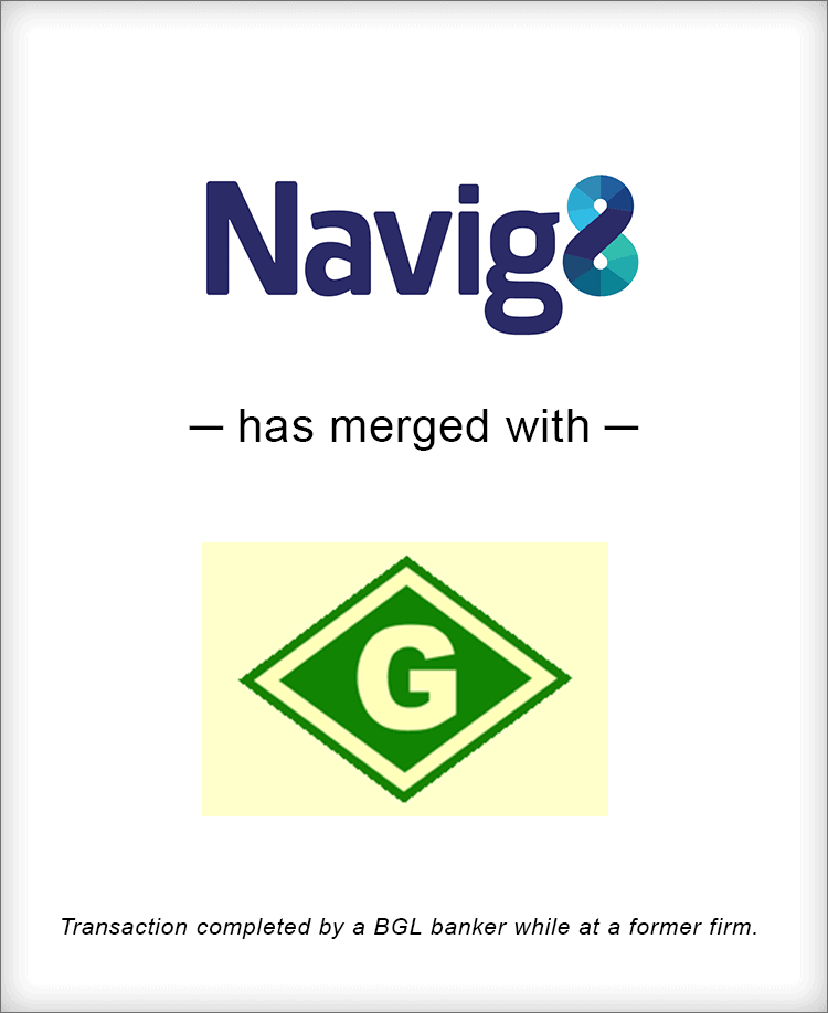 Image for General Maritime Corporation and Navig8 Crude Tankers Inc. Merge to Form Gener8 Maritime, Inc. Transaction