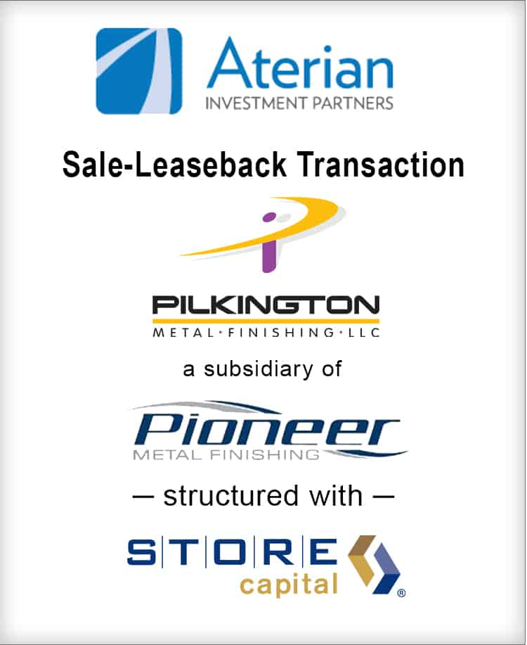 Image for BGL Advises Aterian Investment Partners Transaction