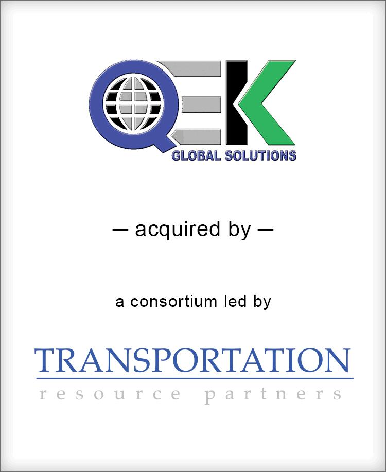 Image for BGL Advises QEK Global Solutions Transaction