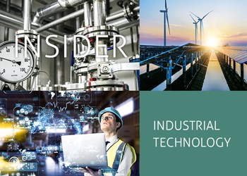 Image for BGL Industrials Insider – Automation Drives Investment in Industrial Technology, M&A Research