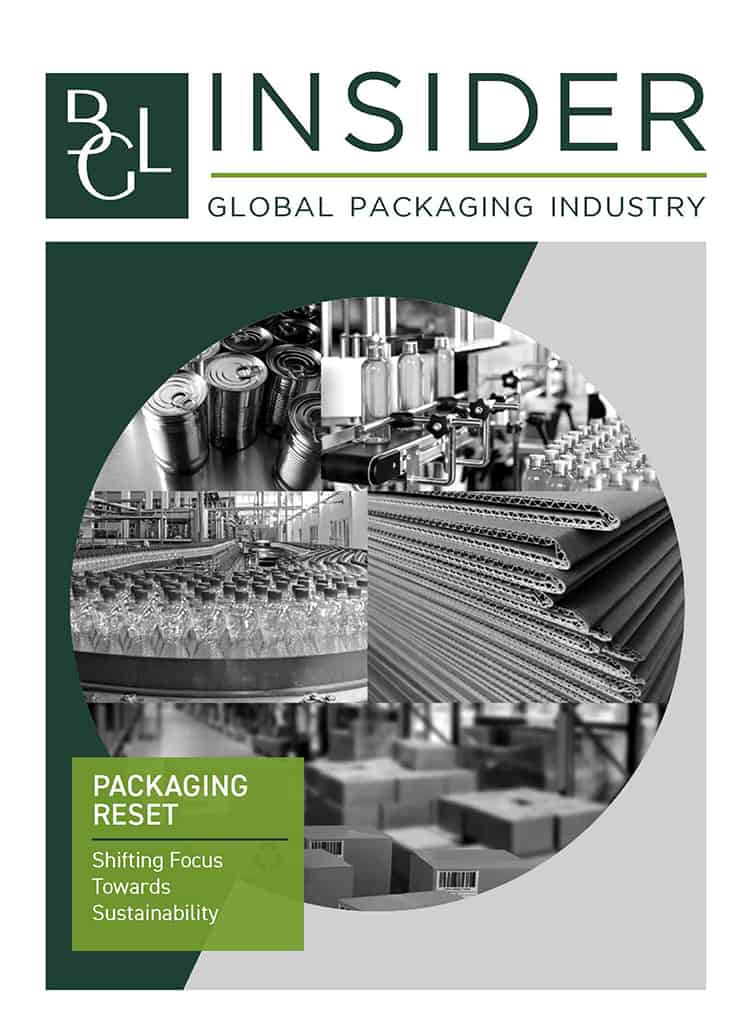 Image for BGL Insider Special Report — A Global Perspective on the Packaging Industry Research