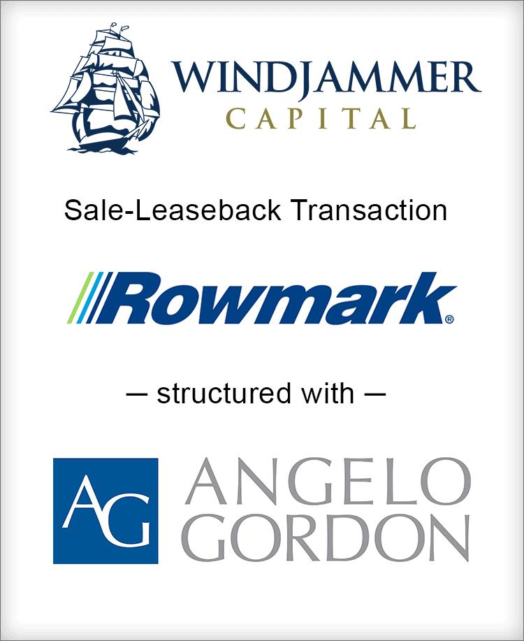 Image for BGL Advises Windjammer Capital Investors Transaction