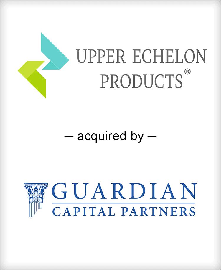 Image for BGL Advises Upper Echelon Products Transaction