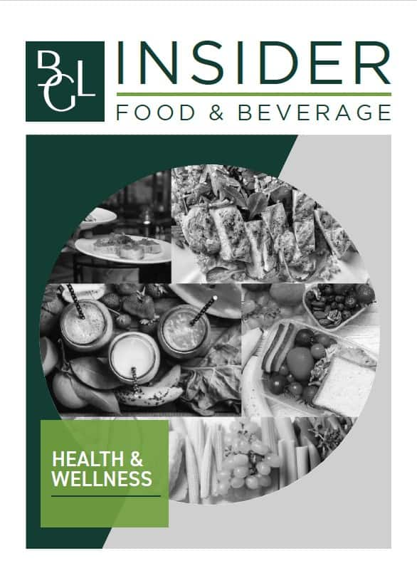 Image for BGL Insider Special Report – Health & Wellness Research