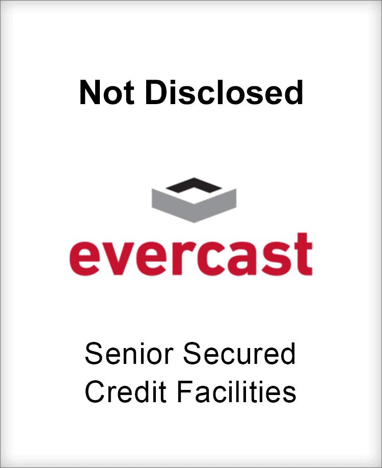 Image for BGL Advises Evercast Transaction