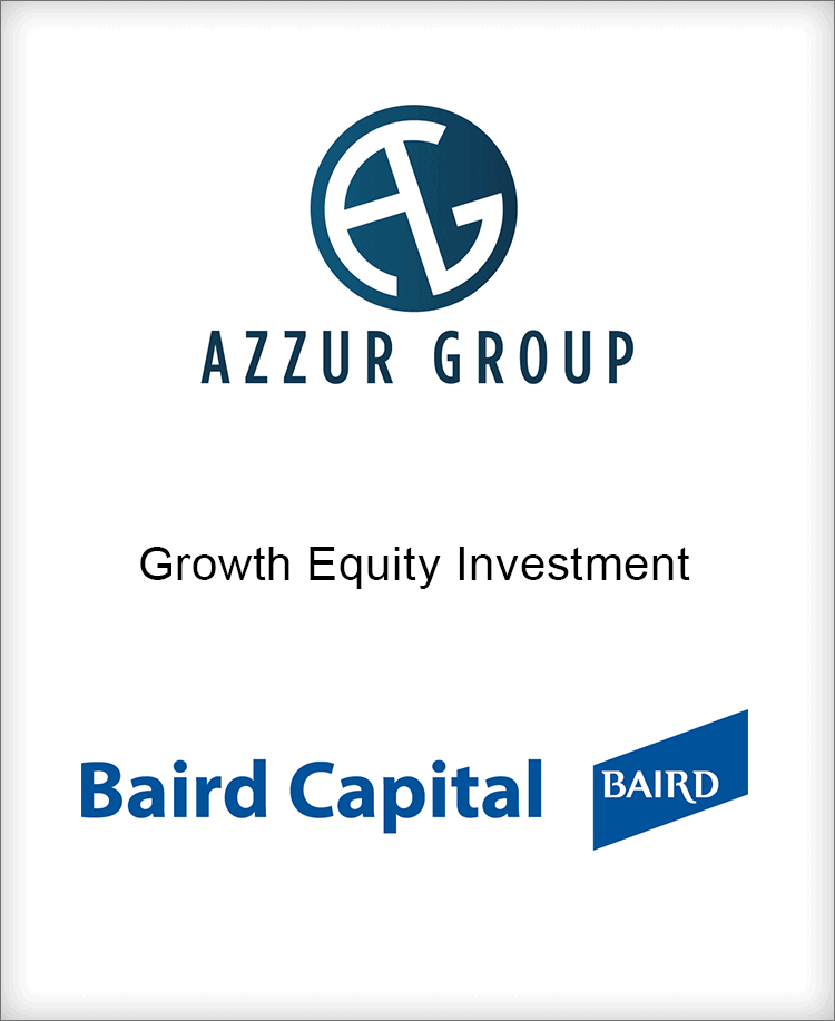 Image for BGL Advises Azzur Group Transaction