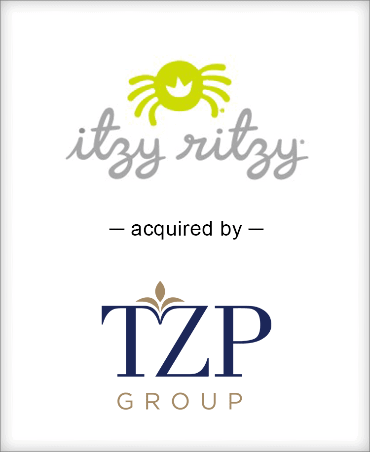 Image for BGL Advises Itzy Ritzy Transaction