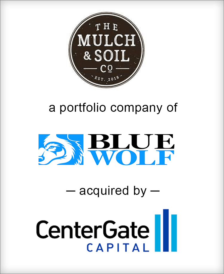 Image for BGL Advises The Mulch and Soil Company Transaction