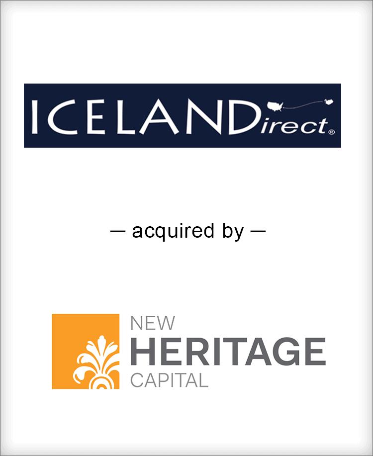 Image for BGL Advises Icelandirect Transaction