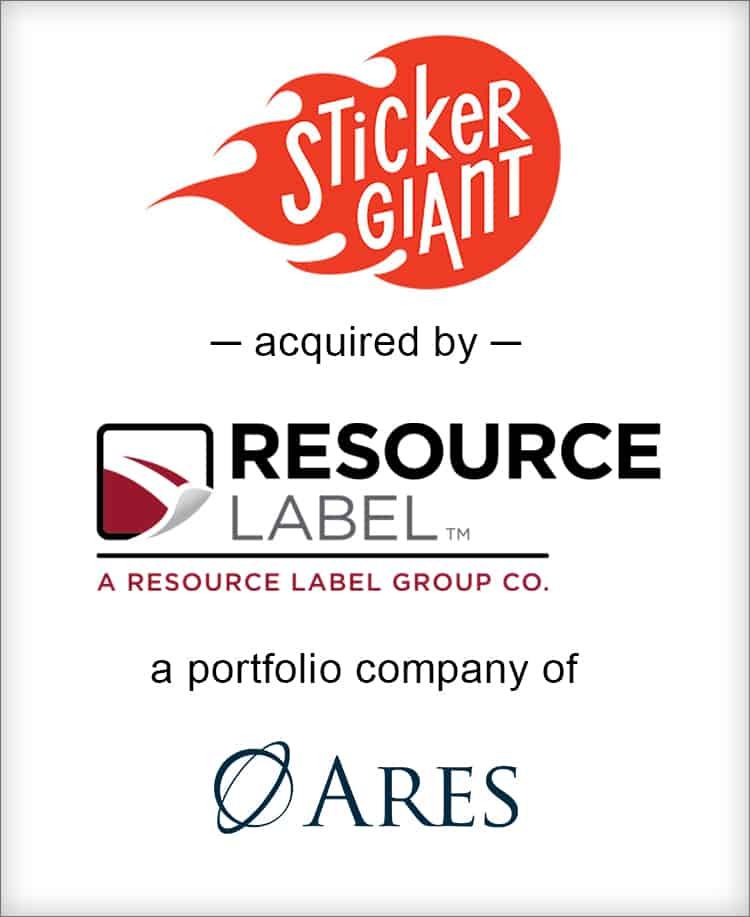 Image for BGL Advises StickerGiant.com Inc. Transaction